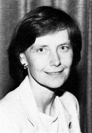 Obituary Of Jean Clauson